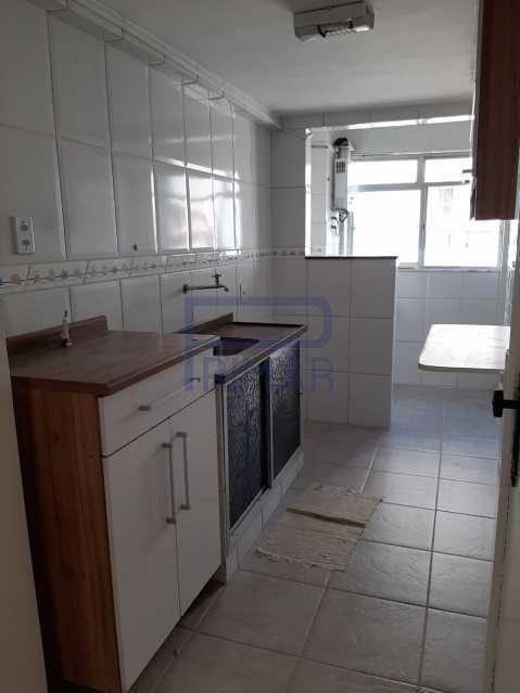 10. - Apartamento Rua Conselheiro Ferraz,Lins de Vasconcelos, Rio de Janeiro, RJ Para Alugar, 2 Quartos, 66m² - MEAP20430 - 11