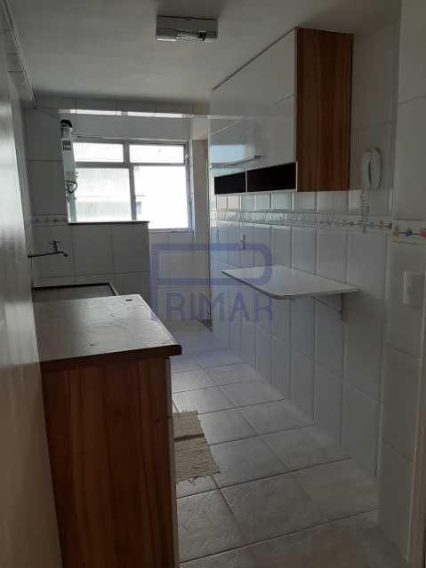 11. - Apartamento Rua Conselheiro Ferraz,Lins de Vasconcelos, Rio de Janeiro, RJ Para Alugar, 2 Quartos, 66m² - MEAP20430 - 12
