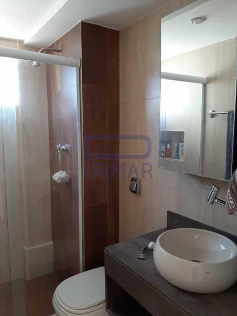 13. - Apartamento Rua Conselheiro Ferraz,Lins de Vasconcelos, Rio de Janeiro, RJ Para Alugar, 2 Quartos, 66m² - MEAP20430 - 14