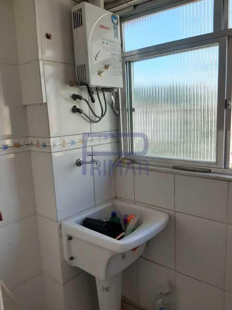 16. - Apartamento Rua Conselheiro Ferraz,Lins de Vasconcelos, Rio de Janeiro, RJ Para Alugar, 2 Quartos, 66m² - MEAP20430 - 17