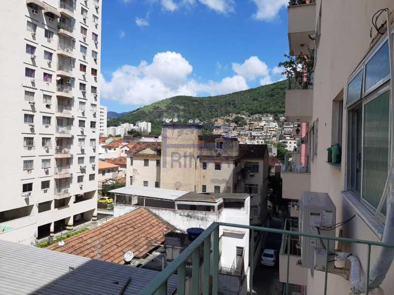 18. - Apartamento Rua Conselheiro Ferraz,Lins de Vasconcelos, Rio de Janeiro, RJ Para Alugar, 2 Quartos, 66m² - MEAP20430 - 19
