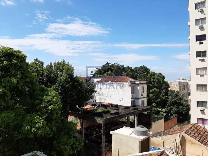 19. - Apartamento Rua Conselheiro Ferraz,Lins de Vasconcelos, Rio de Janeiro, RJ Para Alugar, 2 Quartos, 66m² - MEAP20430 - 20