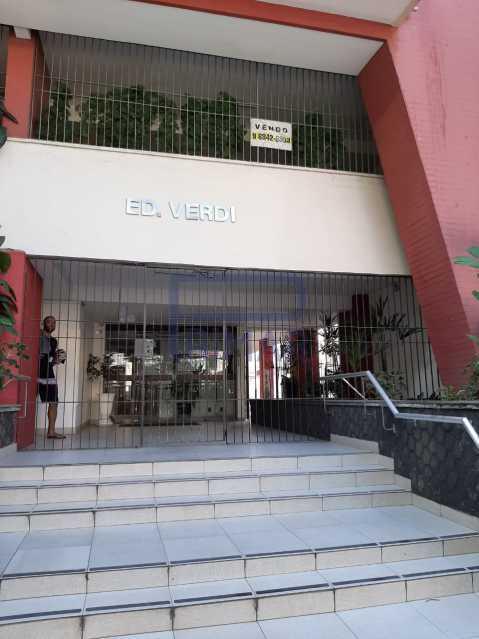 20. - Apartamento Rua Conselheiro Ferraz,Lins de Vasconcelos, Rio de Janeiro, RJ Para Alugar, 2 Quartos, 66m² - MEAP20430 - 21