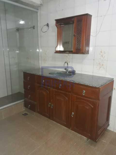 WhatsApp Image 2020-03-13 at 1 - Casa de Vila para alugar Rua dos Biólogos,Taquara, Jacarepaguá,Rio de Janeiro - R$ 1.000 - MECA30080 - 14