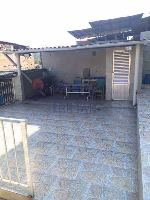WhatsApp Image 2020-03-13 at 1 - Casa de Vila para alugar Rua dos Biólogos,Taquara, Jacarepaguá,Rio de Janeiro - R$ 1.000 - MECA30080 - 31