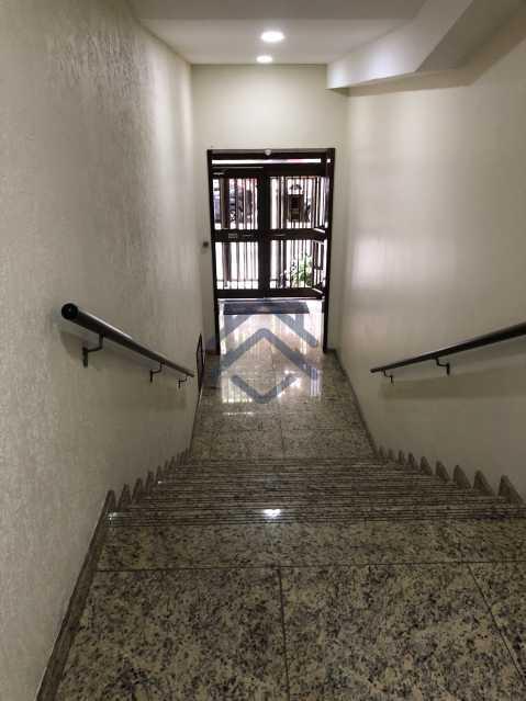18 - Apartamento 1 quarto à venda Leblon, Zona Sul,Rio de Janeiro - R$ 1.395.000 - MEAP10350 - 19