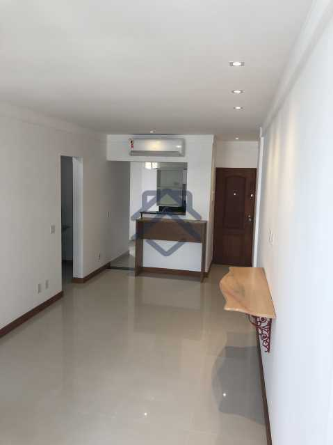2 - Apartamento 1 quarto à venda Leblon, Zona Sul,Rio de Janeiro - R$ 1.395.000 - MEAP10350 - 3