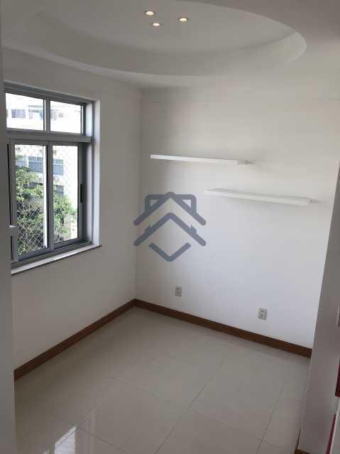 3 - Apartamento 1 quarto à venda Leblon, Zona Sul,Rio de Janeiro - R$ 1.395.000 - MEAP10350 - 4