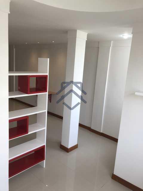 4 - Apartamento 1 quarto à venda Leblon, Zona Sul,Rio de Janeiro - R$ 1.395.000 - MEAP10350 - 5
