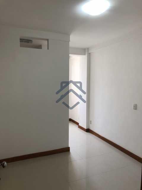 5 - Apartamento 1 quarto à venda Leblon, Zona Sul,Rio de Janeiro - R$ 1.395.000 - MEAP10350 - 6