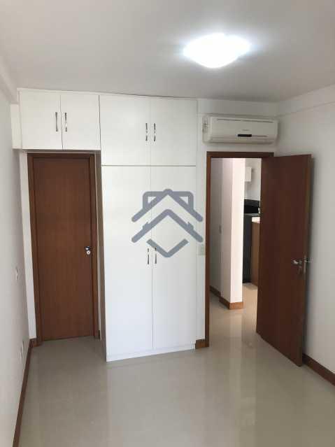 7 - Apartamento 1 quarto à venda Leblon, Zona Sul,Rio de Janeiro - R$ 1.395.000 - MEAP10350 - 8