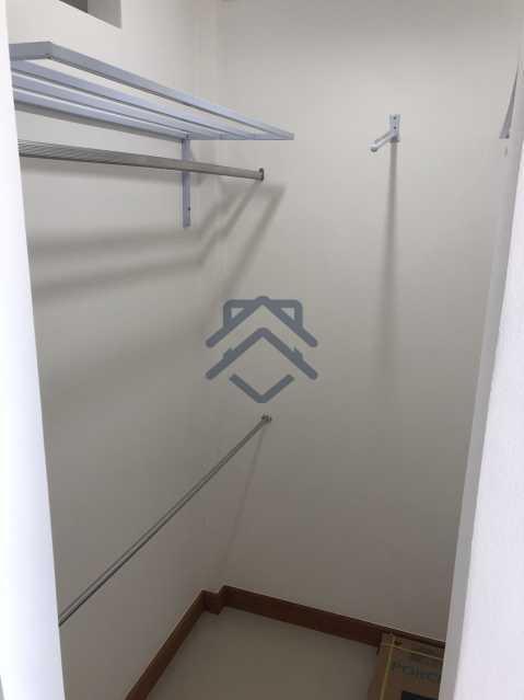 8 - Apartamento 1 quarto à venda Leblon, Zona Sul,Rio de Janeiro - R$ 1.395.000 - MEAP10350 - 9