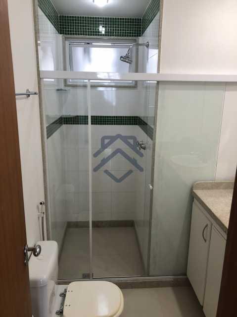 10 - Apartamento 1 quarto à venda Leblon, Zona Sul,Rio de Janeiro - R$ 1.395.000 - MEAP10350 - 11