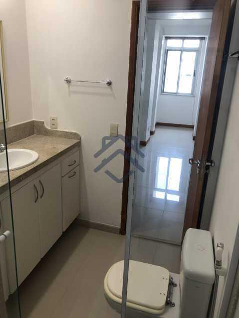 12 - Apartamento 1 quarto à venda Leblon, Zona Sul,Rio de Janeiro - R$ 1.395.000 - MEAP10350 - 13