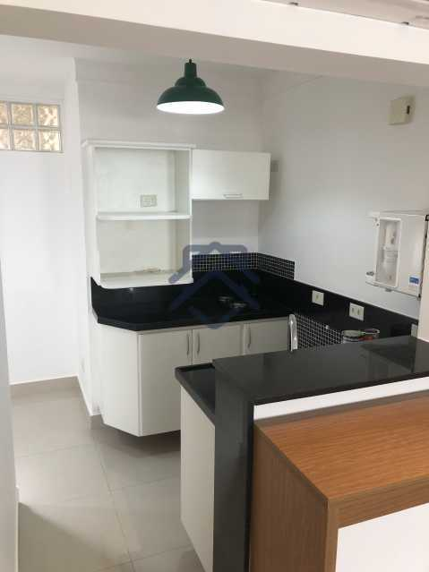 15 - Apartamento 1 quarto à venda Leblon, Zona Sul,Rio de Janeiro - R$ 1.395.000 - MEAP10350 - 16
