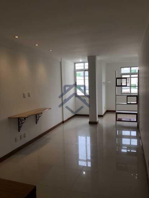 1 - Apartamento 1 quarto à venda Leblon, Zona Sul,Rio de Janeiro - R$ 1.395.000 - MEAP10350 - 1