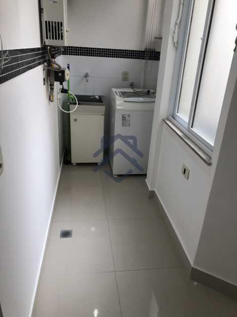 17 - Apartamento 1 quarto à venda Leblon, Zona Sul,Rio de Janeiro - R$ 1.395.000 - MEAP10350 - 18