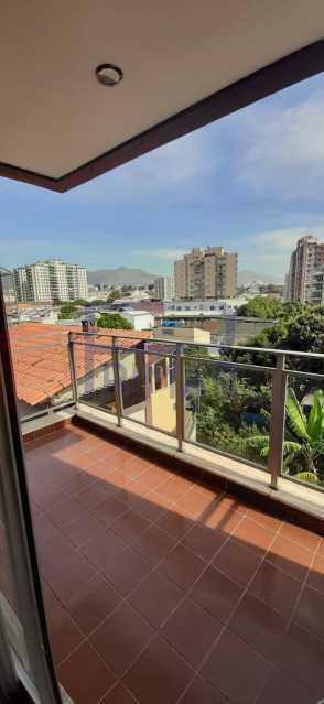 WhatsApp Image 2020-06-19 at 1 - Apartamento para alugar Rua Honório,Todos os Santos, Méier e Adjacências,Rio de Janeiro - R$ 1.400 - 6872 - 9