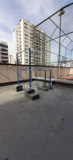 WhatsApp Image 2020-06-19 at 1 - Apartamento para alugar Rua Honório,Todos os Santos, Méier e Adjacências,Rio de Janeiro - R$ 1.400 - 6872 - 26