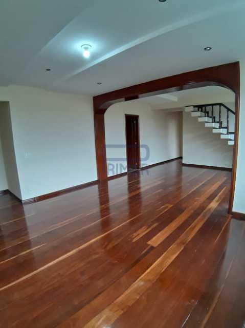 3 - Apartamento 5 quartos para alugar Engenho Novo, Méier e Adjacências,Rio de Janeiro - R$ 1.900 - 6884 - 4