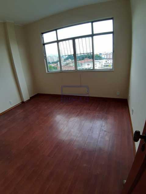 11 - Apartamento 5 quartos para alugar Engenho Novo, Méier e Adjacências,Rio de Janeiro - R$ 1.900 - 6884 - 12
