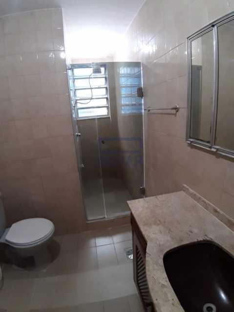 16 - Apartamento 5 quartos para alugar Engenho Novo, Méier e Adjacências,Rio de Janeiro - R$ 1.900 - 6884 - 17