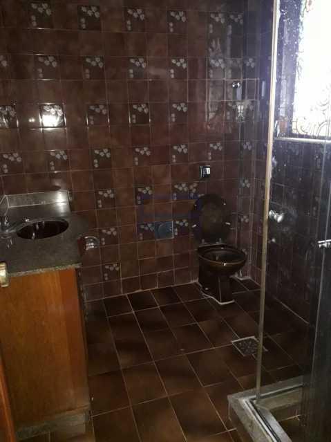 24 - Apartamento 5 quartos para alugar Engenho Novo, Méier e Adjacências,Rio de Janeiro - R$ 1.900 - 6884 - 25