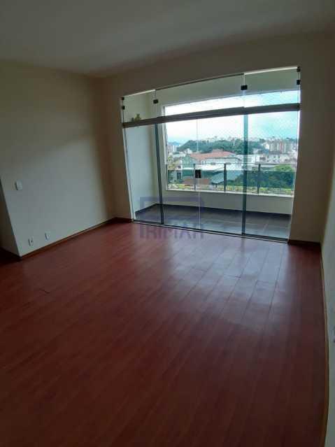 22 - Apartamento 5 quartos para alugar Engenho Novo, Méier e Adjacências,Rio de Janeiro - R$ 1.900 - 6884 - 23