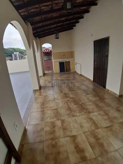 26 - Apartamento 5 quartos para alugar Engenho Novo, Méier e Adjacências,Rio de Janeiro - R$ 1.900 - 6884 - 27