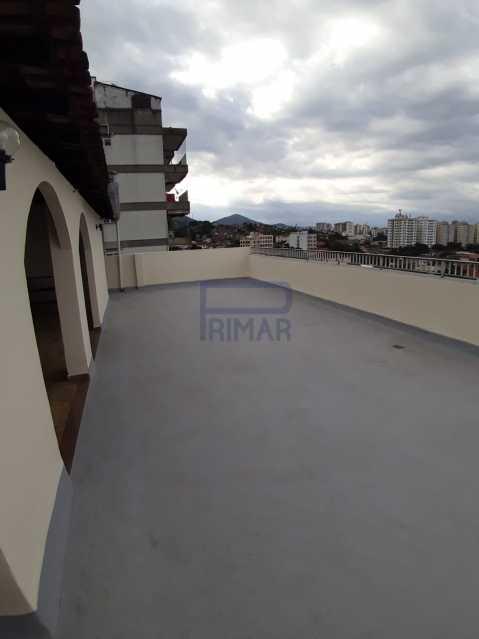 29 - Apartamento 5 quartos para alugar Engenho Novo, Méier e Adjacências,Rio de Janeiro - R$ 1.900 - 6884 - 30