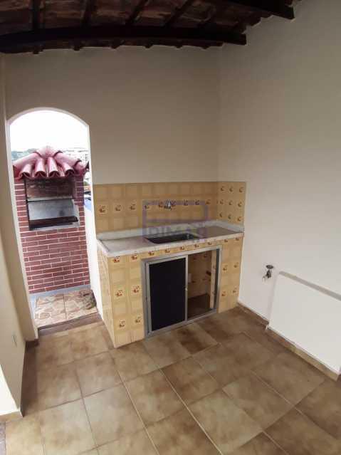 27 - Apartamento 5 quartos para alugar Engenho Novo, Méier e Adjacências,Rio de Janeiro - R$ 1.900 - 6884 - 28