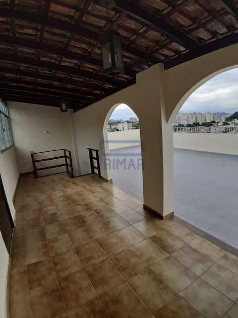 28 - Apartamento 5 quartos para alugar Engenho Novo, Méier e Adjacências,Rio de Janeiro - R$ 1.900 - 6884 - 29