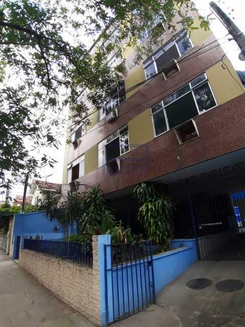 1 - Apartamento 5 quartos para alugar Engenho Novo, Méier e Adjacências,Rio de Janeiro - R$ 1.900 - 6884 - 1
