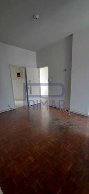 2 - Apartamento para alugar Avenida Professor Manuel de Abreu,Maracanã, Rio de Janeiro - R$ 700 - 412 - 3