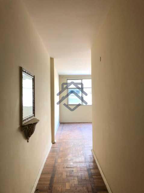 5 - Apartamento para alugar Rua Aquidabã,Méier, Méier e Adjacências,Rio de Janeiro - R$ 900 - 6874 - 6