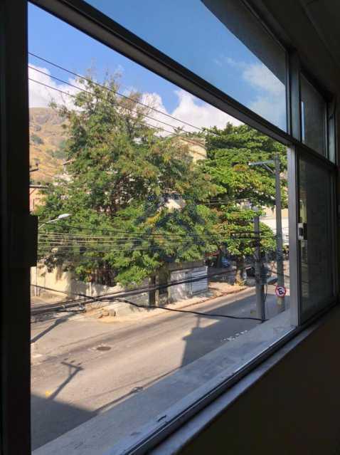 4 - Apartamento para alugar Rua Aquidabã,Méier, Méier e Adjacências,Rio de Janeiro - R$ 900 - 6874 - 5
