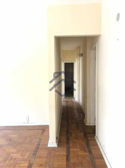 6 - Apartamento para alugar Rua Aquidabã,Méier, Méier e Adjacências,Rio de Janeiro - R$ 900 - 6874 - 7