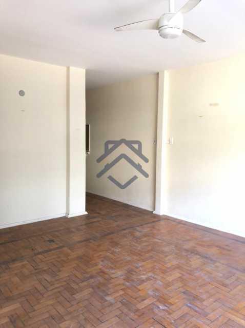 2 - Apartamento para alugar Rua Aquidabã,Méier, Méier e Adjacências,Rio de Janeiro - R$ 900 - 6874 - 3