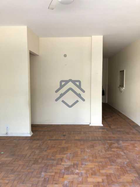 1 - Apartamento para alugar Rua Aquidabã,Méier, Méier e Adjacências,Rio de Janeiro - R$ 900 - 6874 - 1