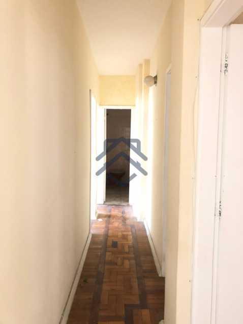 15 - Apartamento para alugar Rua Aquidabã,Méier, Méier e Adjacências,Rio de Janeiro - R$ 900 - 6874 - 16