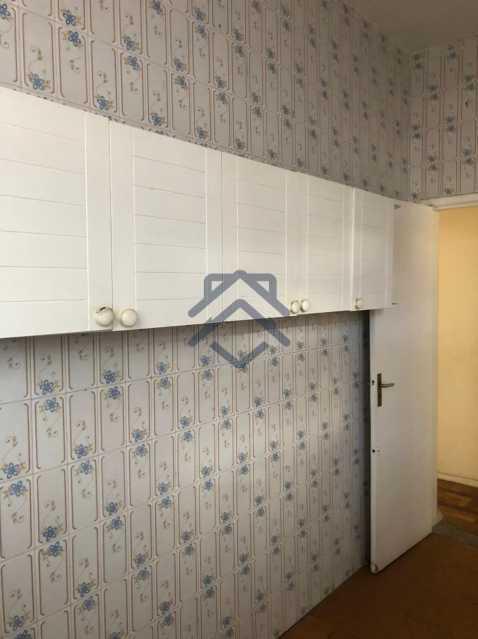 8 - Apartamento para alugar Rua Aquidabã,Méier, Méier e Adjacências,Rio de Janeiro - R$ 900 - 6874 - 9