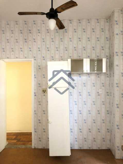 9 - Apartamento para alugar Rua Aquidabã,Méier, Méier e Adjacências,Rio de Janeiro - R$ 900 - 6874 - 10