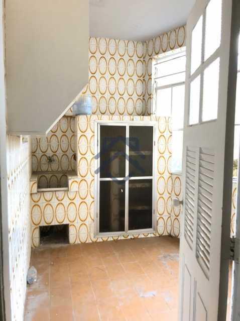 11 - Apartamento para alugar Rua Aquidabã,Méier, Méier e Adjacências,Rio de Janeiro - R$ 900 - 6874 - 12
