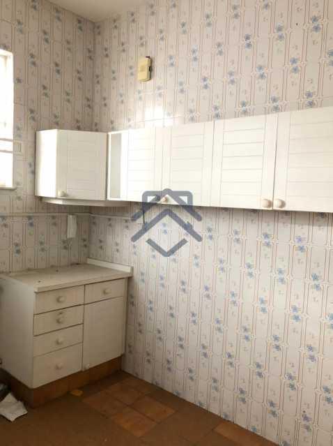 10 - Apartamento para alugar Rua Aquidabã,Méier, Méier e Adjacências,Rio de Janeiro - R$ 900 - 6874 - 11