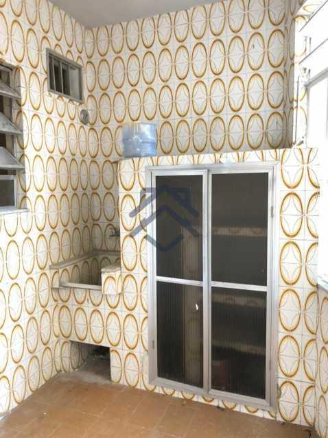 12 - Apartamento para alugar Rua Aquidabã,Méier, Méier e Adjacências,Rio de Janeiro - R$ 900 - 6874 - 13