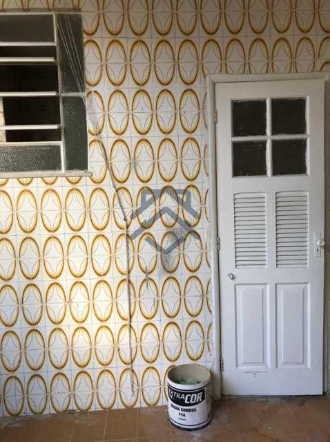 14 - Apartamento para alugar Rua Aquidabã,Méier, Méier e Adjacências,Rio de Janeiro - R$ 900 - 6874 - 15