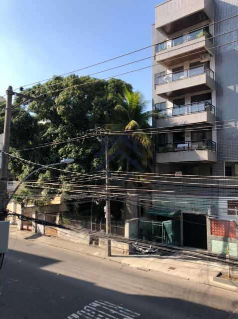 28 - Apartamento para alugar Rua Aquidabã,Méier, Méier e Adjacências,Rio de Janeiro - R$ 900 - 6874 - 29