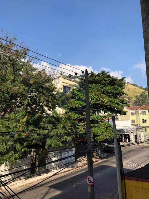29 - Apartamento para alugar Rua Aquidabã,Méier, Méier e Adjacências,Rio de Janeiro - R$ 900 - 6874 - 30