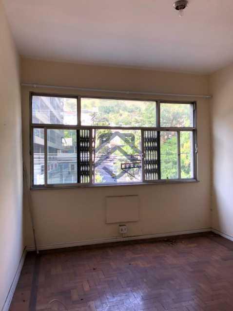 18 - Apartamento para alugar Rua Aquidabã,Méier, Méier e Adjacências,Rio de Janeiro - R$ 900 - 6874 - 19