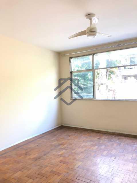 21 - Apartamento para alugar Rua Aquidabã,Méier, Méier e Adjacências,Rio de Janeiro - R$ 900 - 6874 - 22